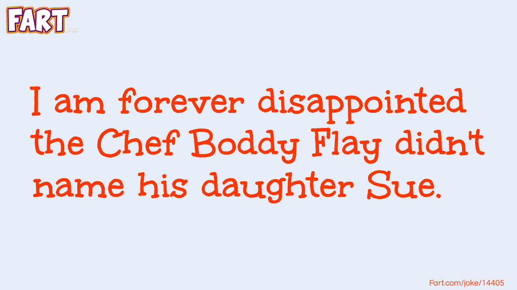 Chef Jokes Joke Meme.